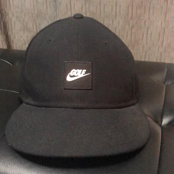 Nike Golf baseball cap